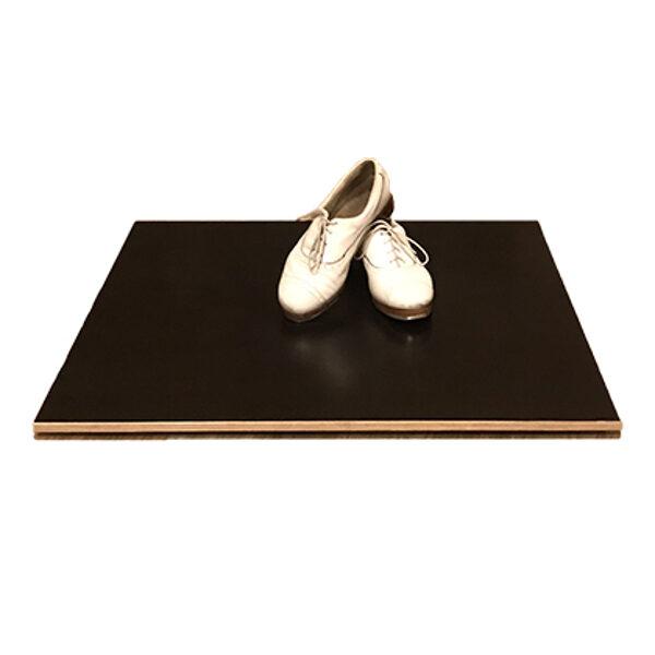 Mazā portatīvā stepa grīda